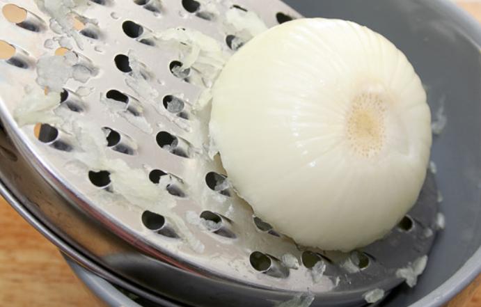 Перец, фаршированный мясом и овощами - фото шаг 2