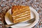 """Торт """"Чудо"""" рецепт классический"""