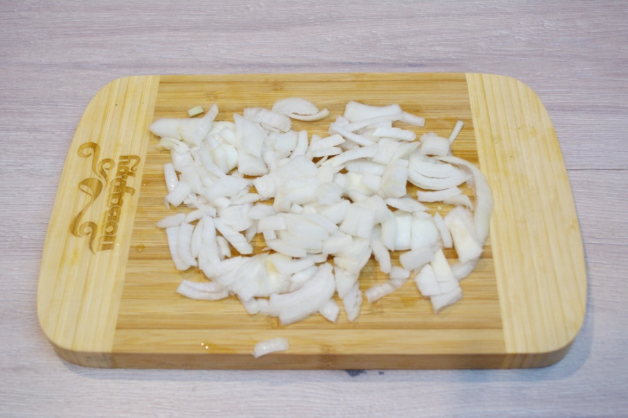 Классический сациви из курицы по-грузински - фото шаг 2
