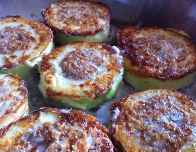 быстрые пирожки с мясом в духовке пошаговый рецепт с фото