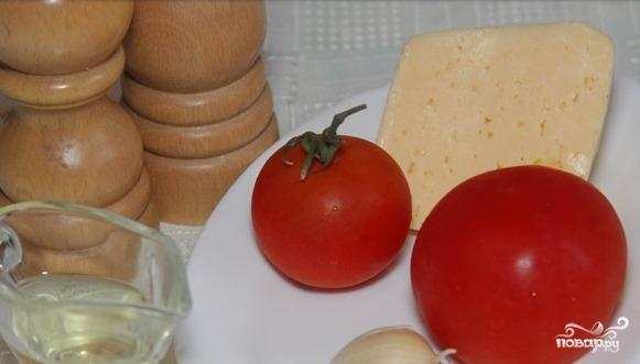 Паштет из помидоров - фото шаг 1