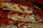 Сладкий пирог на скорую руку