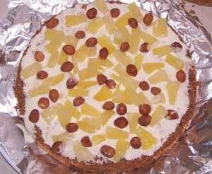 """Торт """"Санчо Панчо"""" - фото шаг 5"""