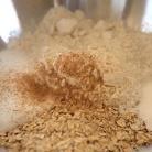 Рецепт Овсяные лепешки с мускатным орехом