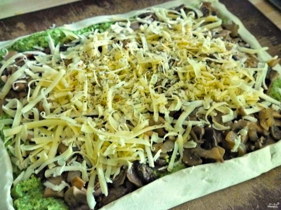 пицца рецепт на лаваше рецепт с фото