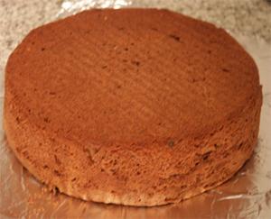 "Торт ""Лолита"" - фото шаг 10"