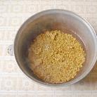 Рецепт Чечевичная похлебка с сельдереем и шпинатом