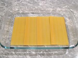 Лазанья с сыром и ветчиной - фото шаг 11