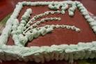 Торт Ландыш