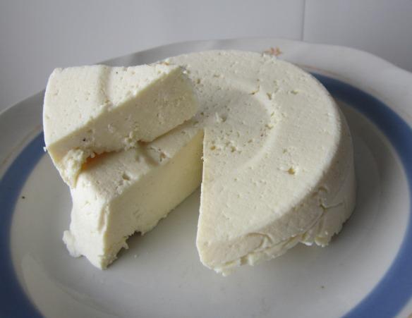 Сыр фета в домашних условиях из молока 67