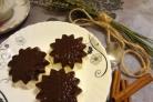 Желе из какао