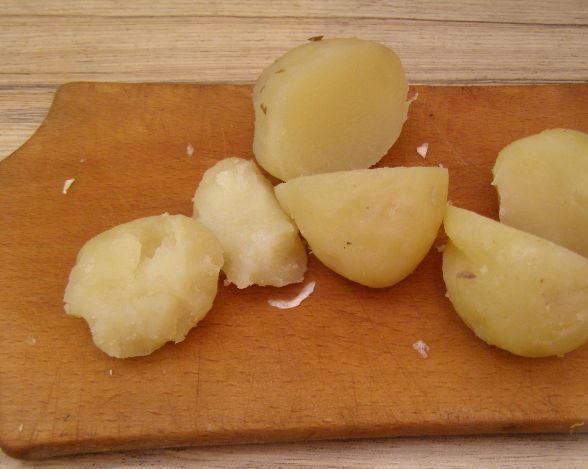 Рецепт Фрикадельки грибные