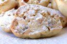 Печенье Дамское с орехами