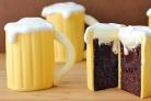 Торт Пивная кружка