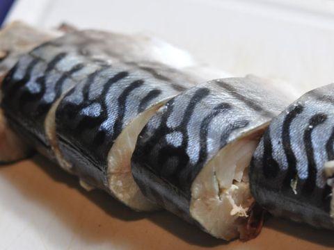 Рецепт Рыба в рукаве в мультиварке