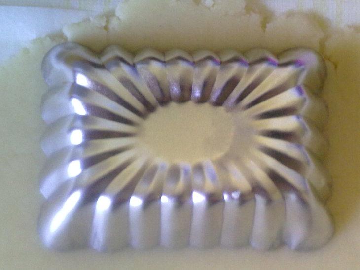 Печенье юбилейное - фото шаг 2