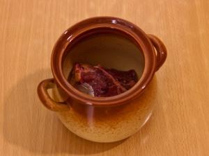 Суп из баранины и овощей - фото шаг 3