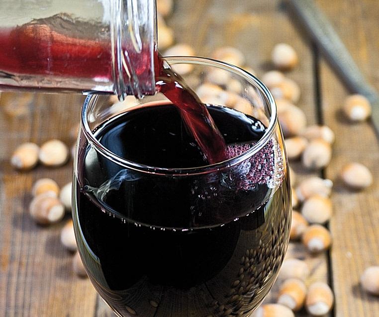 Как сделать вино с гидрозатвором