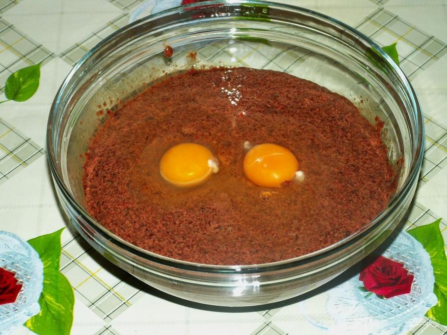 Печеночный торт с манкой рецепт с пошагово