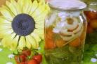 Закатка овощей на зиму