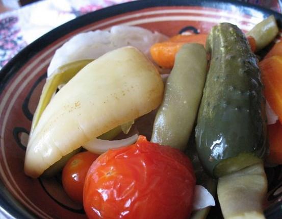 Ассорти из овощей - фото шаг 12