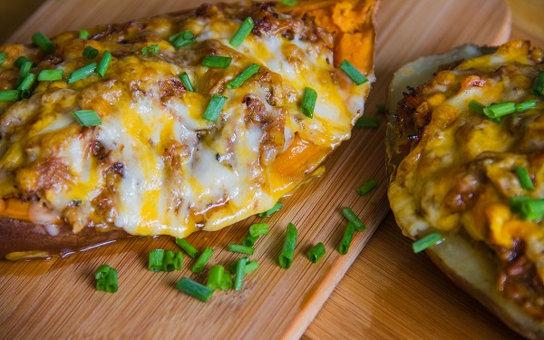 Картошка со свининой - фото шаг 7