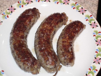 Колбаса из легких - фото шаг 3