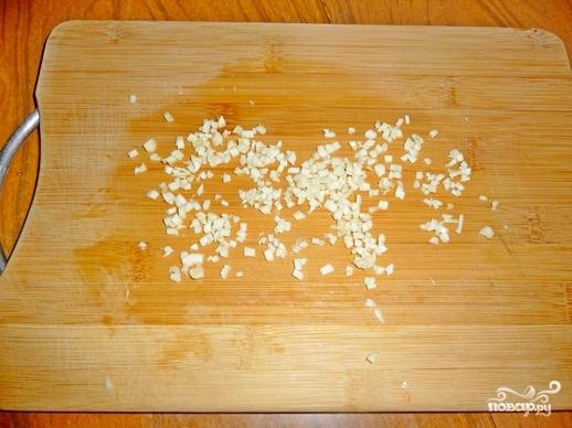 Рецепт Маринад для ребрышек на мангале