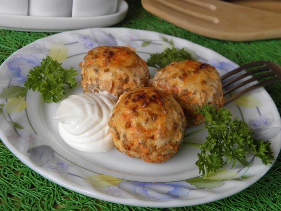 рецепты с куриной печенью в горшочках в духовке