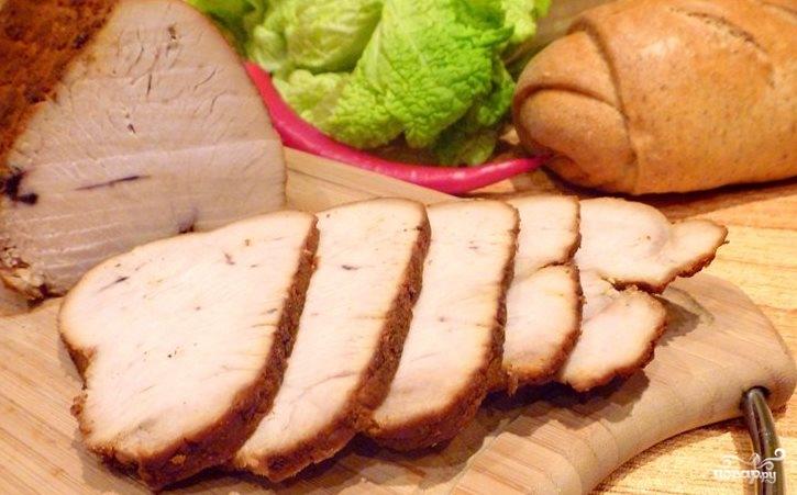 рецепт из куриной грудки в мультиварке пошаговый рецепт