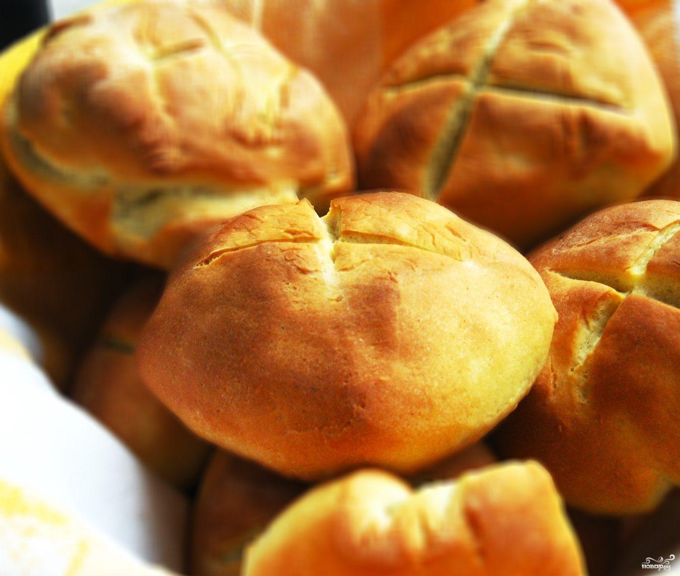 Рецепт Пирожки с шампиньонами и картошкой