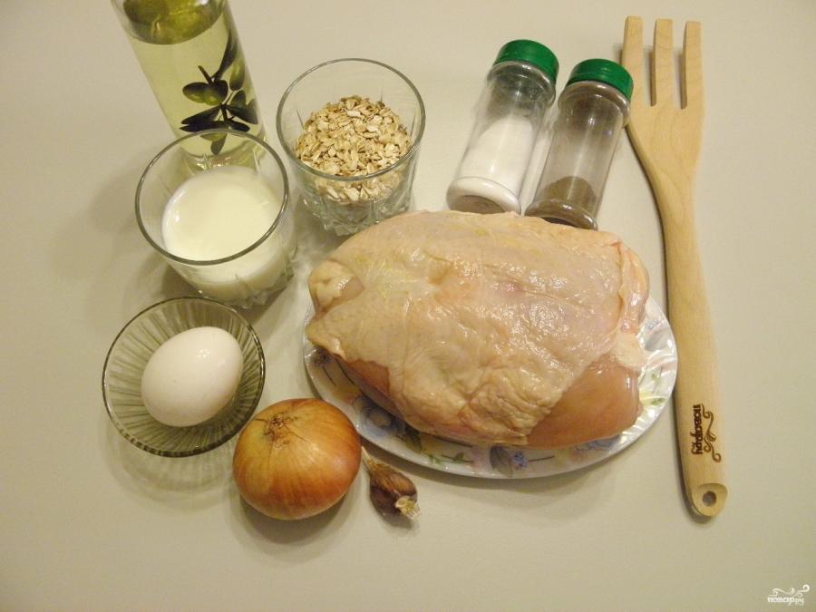 Рецепты блюд из свино-говяжьего фарша в духовке
