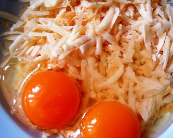 Цветная капуста с помидорами и сыром - фото шаг 2