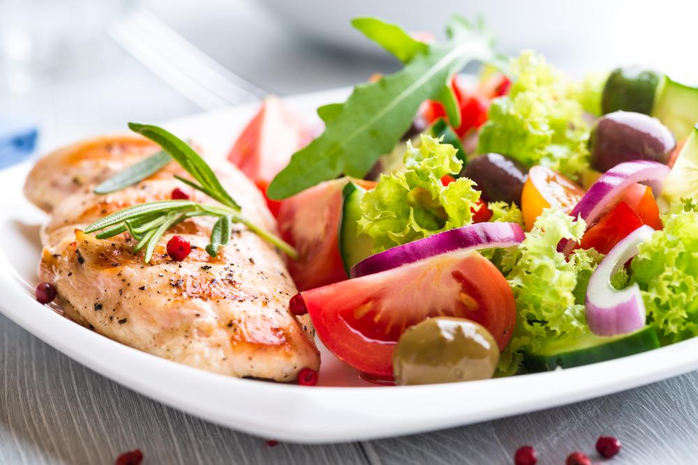 7 сочетаний продуктов, которые помогут Вам похудеть