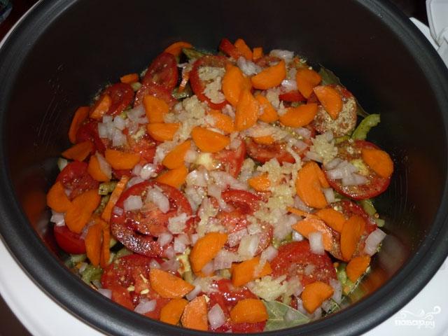 Болгарский перец что можно приготовить на ужин