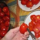 Рецепт Малосольные помидоры