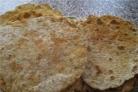 Лепешки на сковороде на кефире