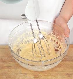 Пирог со свежими ягодами - фото шаг 2