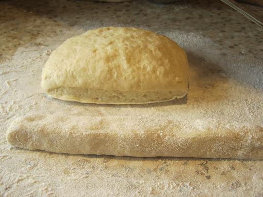 Пирожки с капустой на кефире - фото шаг 8