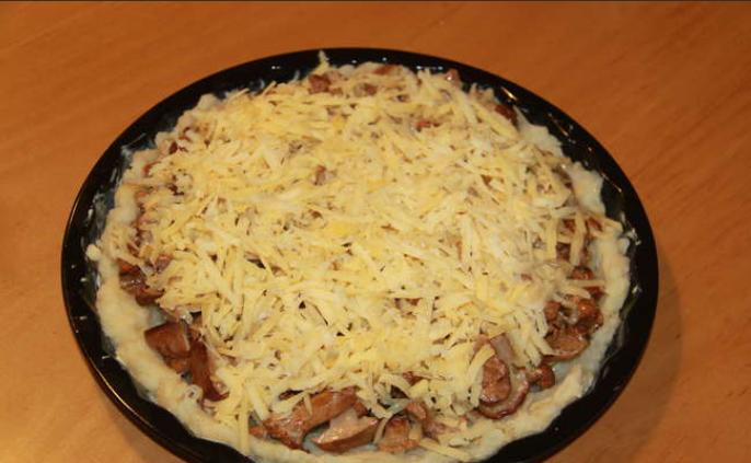 Макароны под соусом с фаршем рецепт с фото