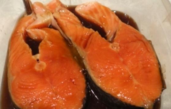 рецепты из форели в духовке с фото