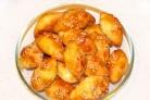 Пирожки с картошкой и грибами