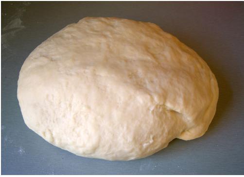 Пирожки с грибами за 5 минут - фото шаг 1