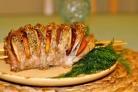 Карбонат (мясо в духовке)