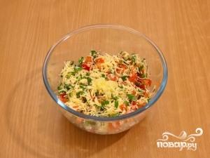 Закуска с чипсами Принглс - фото шаг 5