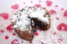 """Шоколадный десерт """"Для двоих"""""""