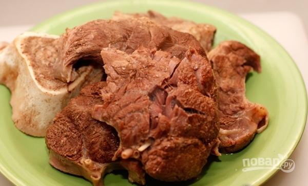 Cтудень из говядины