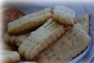 Печенье для грудничков