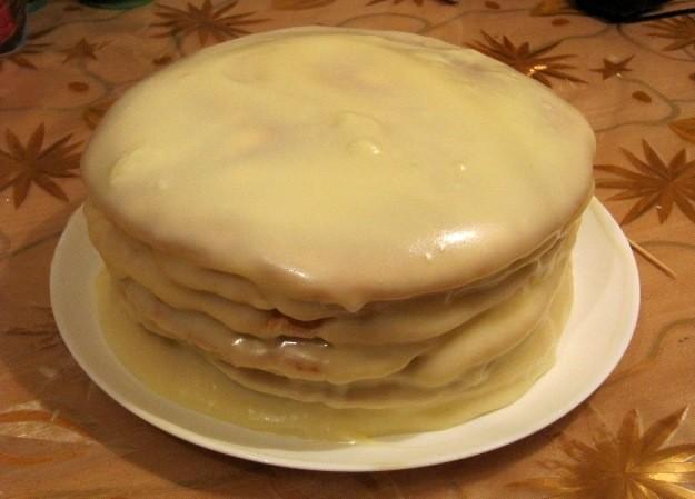 "Тортик ""Mинутка"" - фото шаг 7"