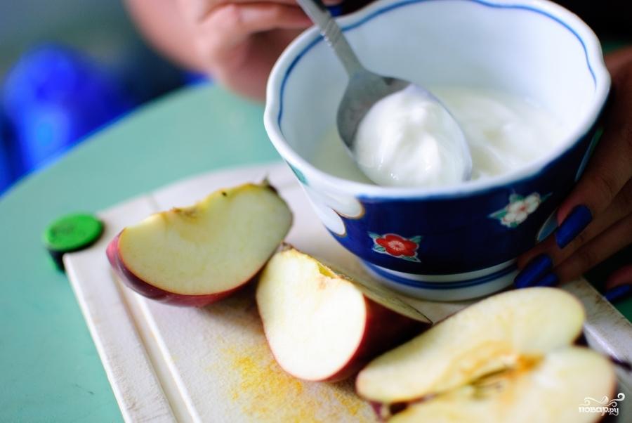 Овсяный йогурт - фото шаг 4